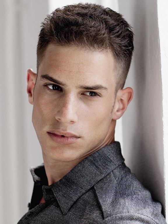Stylish Men's Hair Styles for Fall #hair - Find More hair designs at Stylendesigns.com!