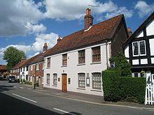 The Fat Duck Restaurant Bray, Berkshire, England Heston Blumenthal Chef