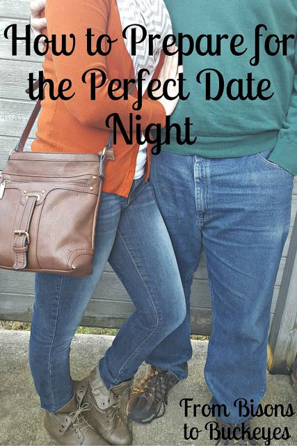 Dating your spouse is so important! So shouldn't you want to be completely prepared for that perfect date night? Also, here are some essentials to have in your purse for that date! | How to Prepare for the Perfect Date Night | Enduring All Things