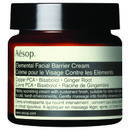 Aesop Elemental Facial Barrier Cream (60ml) ASK53 Committed to producing the highest quality products with diversity and real life in mind, Aesop present the Elemental Facial Barrier Cream. Perfect for dry, sensitive skin and those exposed to cold en http://www.MightGet.com/january-2017-12/aesop-elemental-facial-barrier-cream-60ml-ask53.asp