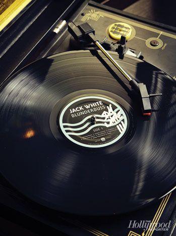 'Blunderbuss' best album of the year!!!! 2012