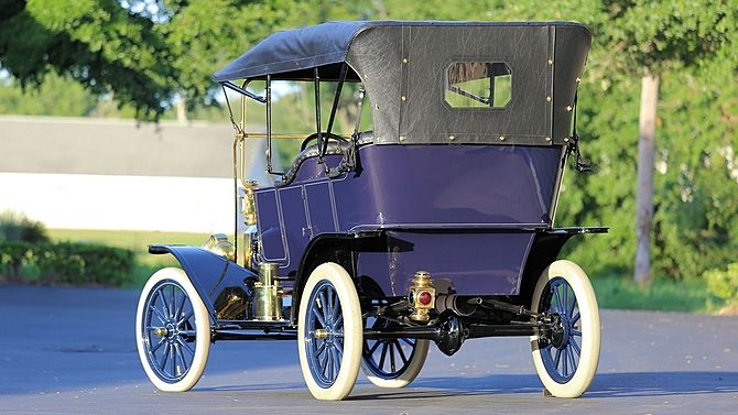 Car Auctions In Pa >> 1912 Ford Model T Touring presented as lot F6 at Harrisburg, PA 2015. #Mecum #Harrisburg #cars ...