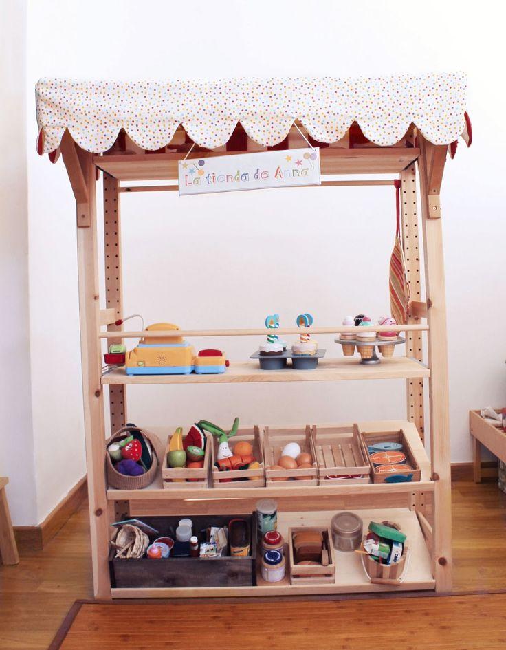 M s de 25 ideas incre bles sobre cocina de juguete ikea en for Ikea cocina infantil