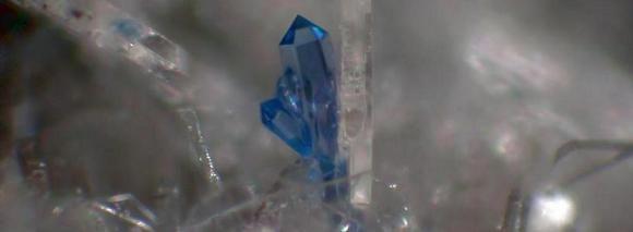 Jeremejevite. A pedra preciosa que ficou em décimo lugar como a mais cara do mundo é a Jeremejevite sendo que a sua pronuncia correta seria Ye-Rem-ay-Ev ite e esta seria conhecida como uma pedra céu azul ou até mesmo incolor, sendo que possui uma alta qualidade e teria vindo da Namíbia. O seu preço médio é de 2000 dólares por quilate.