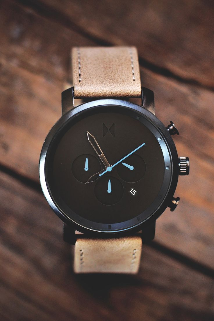 Timing is everything   #JointheMVMT