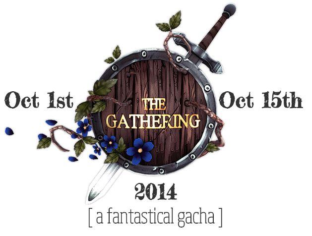 The Gathering, Oct 2014 http://maps.secondlife.com/secondlife/Sharkfins/128/128/23