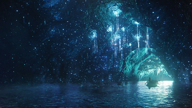 Universal Orlando's Volcano Bay Will Define Water Theme Park Experience including nighttime fun