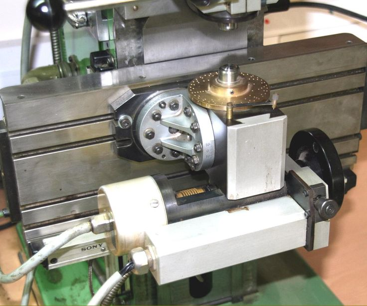 162 best Milling Machines images on Pinterest | Machine tools, Milling machine and Metal working