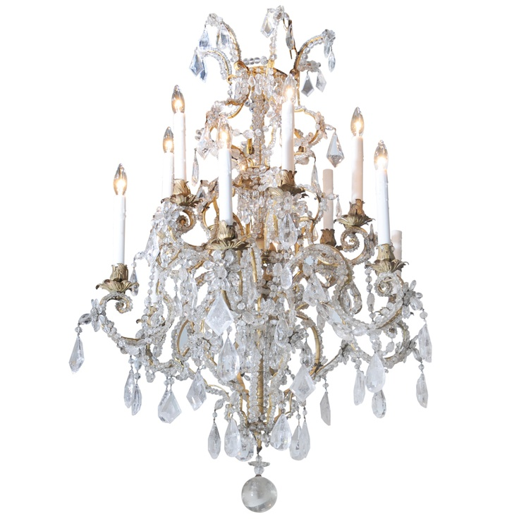 17 Best Images About Chandeliers On Pinterest The