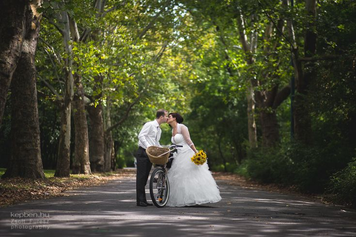 wedding photographer - esküvő - budapest - városliget - kreatív fotózás - www.kepben.hu