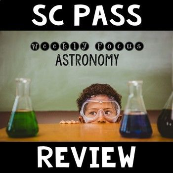 SC PASS Review {Science: Astronomy} 4th Grade South ...