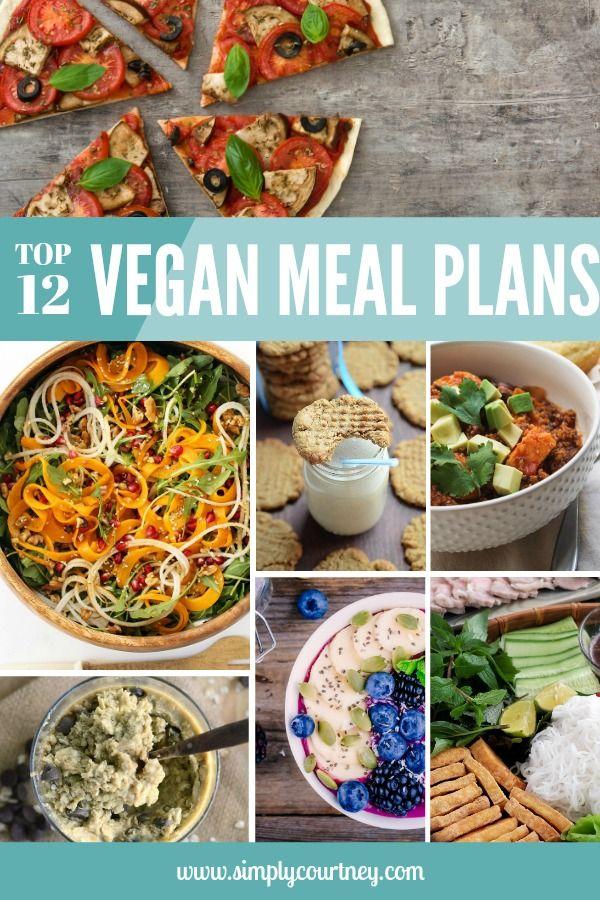 Vegan Recipes Vegetarian Recipes Vegan Breakfasts