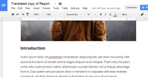 The 7 Best Free Online Word Processors: Google Docs