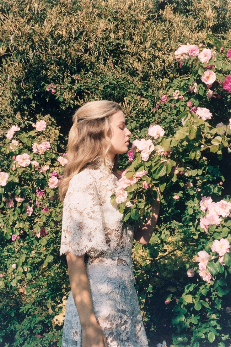 Earthly Delights - celebrating gardens and fashion