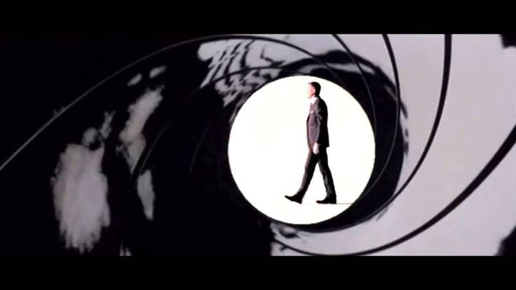 Next James Bond Movie Called SPECTRE Full Cast Announced Fandango