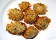 Ricette Siciliane - Uova - frittelle-di-neonato
