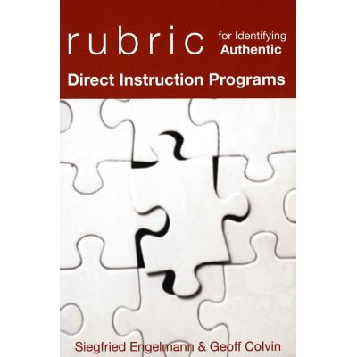 What is Direct Instruction? | DI/VB Curriculum