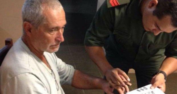 Trasladan al abogado de Lázaro Báez a Buenos Aires en un avión de Prefectura – Panorama Rosario