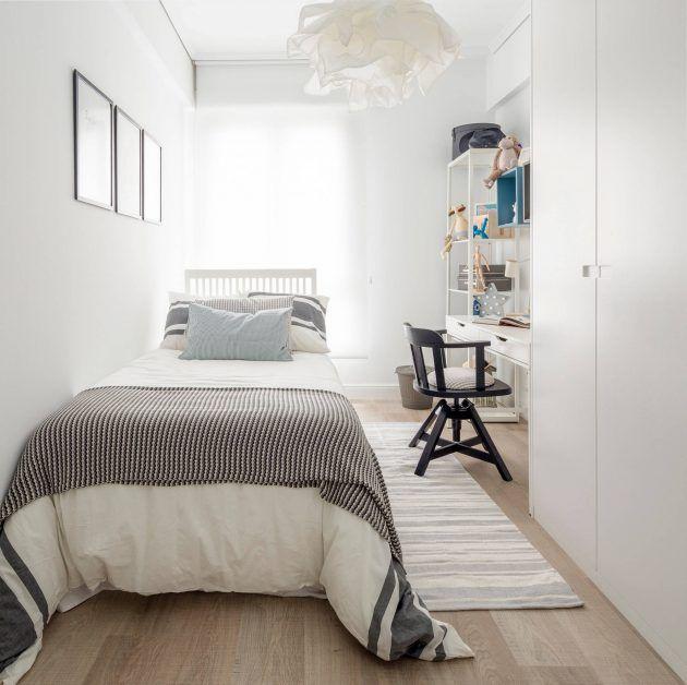 15 Beautiful Scandinavian Kids&39; Room Designs That Provide Comfort And Joy   Bedroom decor for ...