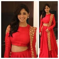 Image result for bollywood actress in lehenga