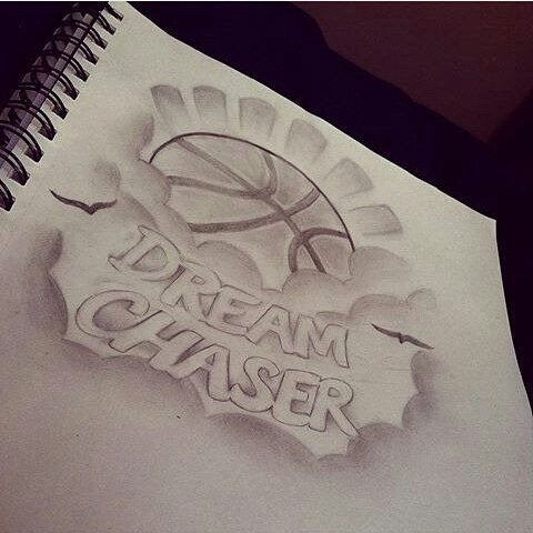 Nice top 100 basketball tattoos for Cool check designs