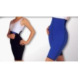 Neoprene Workout Shorts (Apparel)By Nutracomfort