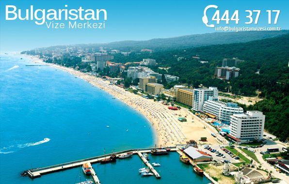 Mavinin en saf hali, en yakın yurtdışı tatili! #bulgaristan #bulgaria #sea  http://goo.gl/Yo7gMH