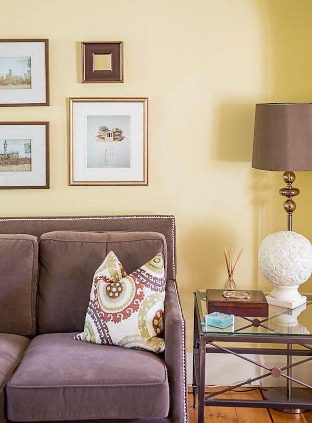 Die besten 25+ helles farbiges Schlafzimmer Ideen auf Pinterest