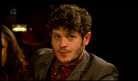 Iwan Rheon Appreciation : Photo