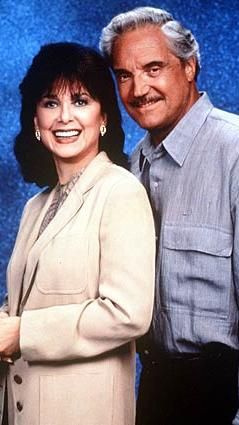"In 1994, Suzanne Pleshette and Hal Linden starred in the CBS TV sitcom ""The Boys Are Back."" They played a middle-aged couple who had to deal with the reverse of ""empty nest syndrome."""