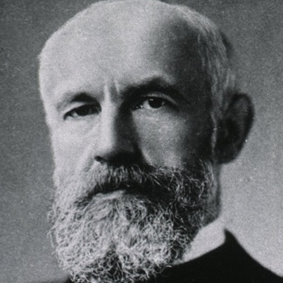 G. Stanley Hall was born on February 1, 1844, in Ashfield, Massachusetts. He attended Harvard University was the first American to receive a Ph.D. in psychology. He taught at Johns Hopkins University and helped found Clark University in 1888. He's considered a pioneer of child and educational psychology and his ideas influenced Sigmund Freud and Charles Darwin.