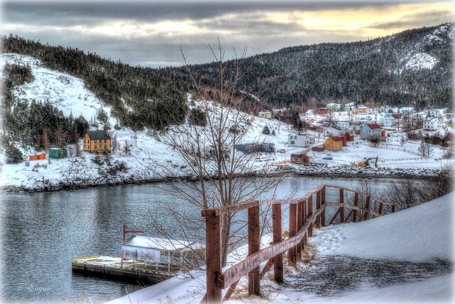 King's Cove by RockyWaters2012, via Flickr
