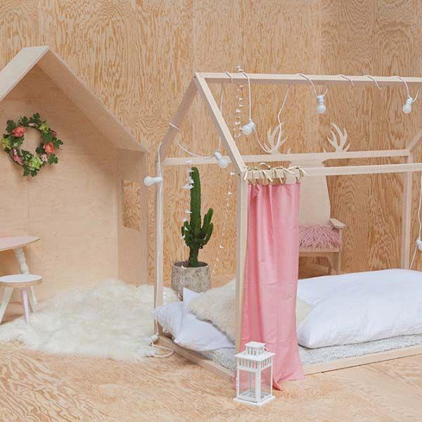 Scandinavian children's furniture airs blomkål