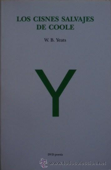 Los cisnes salvajes de Coole/W. B. Yeats - DVD