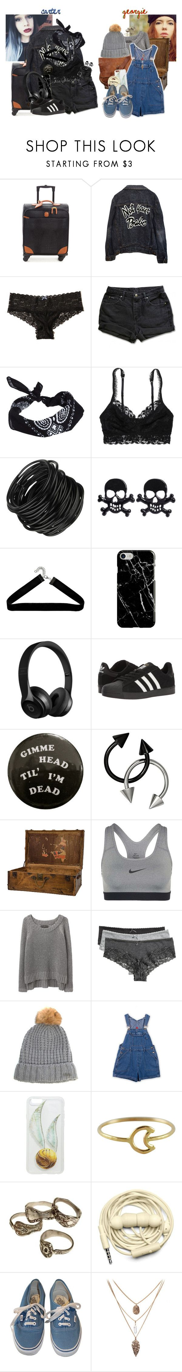 """""""Do I wanna know? If this feeling flows both ways."""" by memories-in-her-eyes ❤ liked on Polyvore featuring Bric's, High Heels Suicide, Hollister Co., ASOS, American Eagle Outfitters, Boohoo, Recover, adidas, Jayson Home and rag & bone/JEAN"""