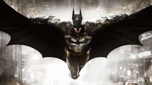 Batman de Telltale Games chegará neste verão