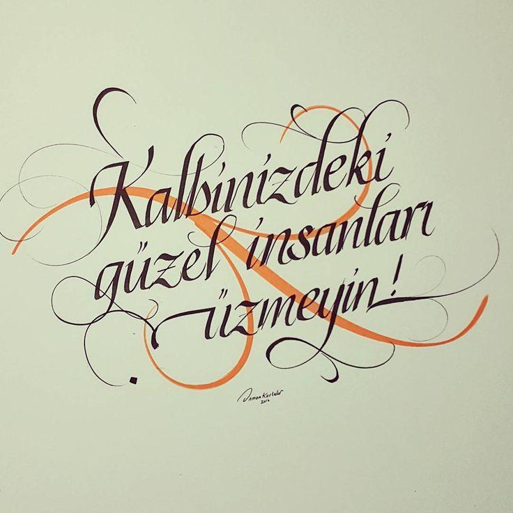#kaligrafi#calligraphy#typography#tipografi#typography#hat#istanbul#guzelsoz#guzelsozler#cemalsureya#nazimhikmet#turkiye#otdergi#kafkaokur#siir#siirsokakta#pilotparallelpen#pen (Bizim Dunyamiz)