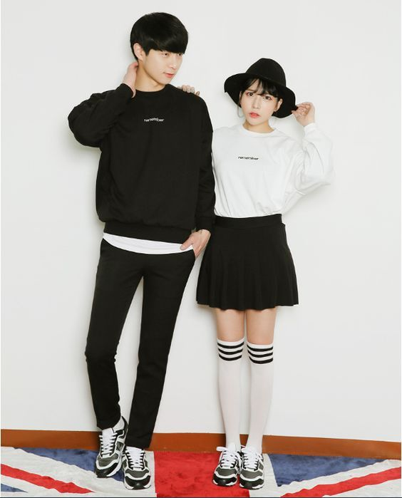Trending Korean Men Fashion Blogs