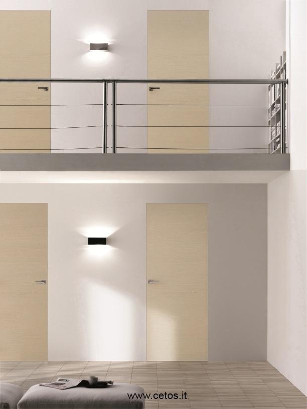 11 best Porte interne a filo muro images on Pinterest   Filo ...