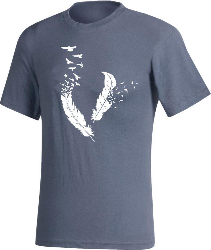 OVERCOME T-shirt à imprimé graphique NBNNK0rgt