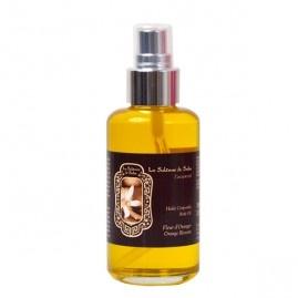 #LaSultanedeSaba Aceite Corporal, de flor de naranjo. ¡Convierte tu ducha en un sensual ritual de #belleza con aroma de #naranjo! Consíguelo en nuestra e-shop: www.joliebox.es/tienda