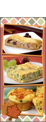 Diet-Friendly Thanksgiving Recipes, Low-Calorie Thanksgiving Recipes | Hungry Girl