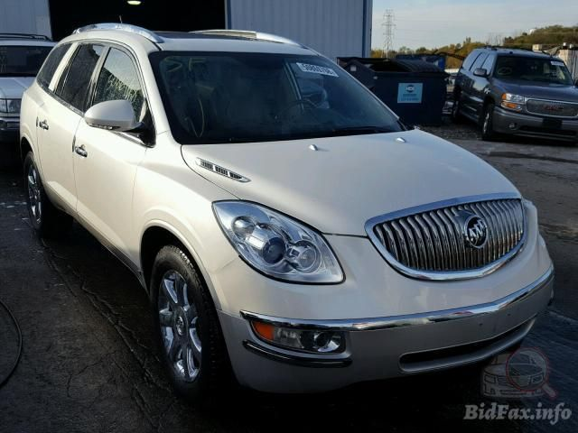 Cream Colored Buick Enclave Buick Enclave Buick Bmw