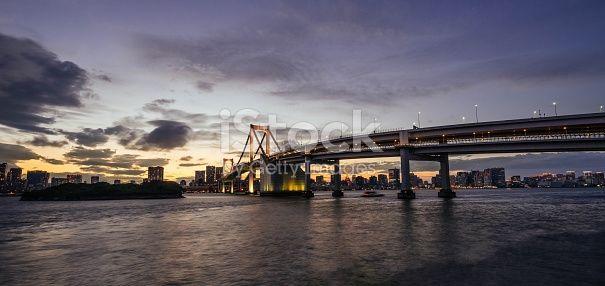 Edit Image #85059471: Rainbow Bridge - iStock