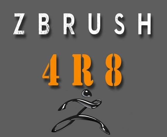 download zbrush 4r8