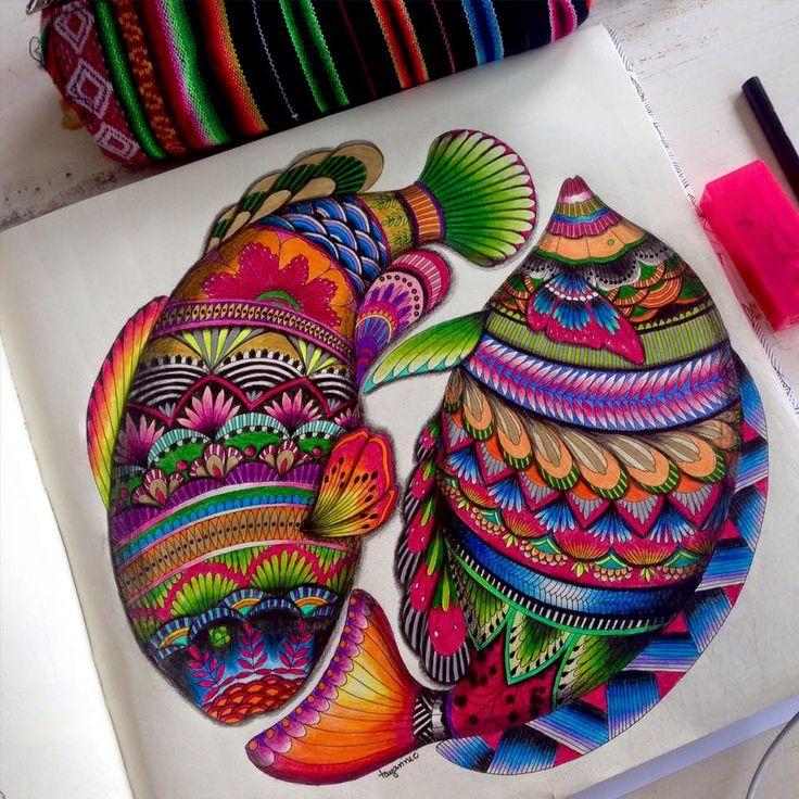 livro de colorir Reino Animal autor desconhecido