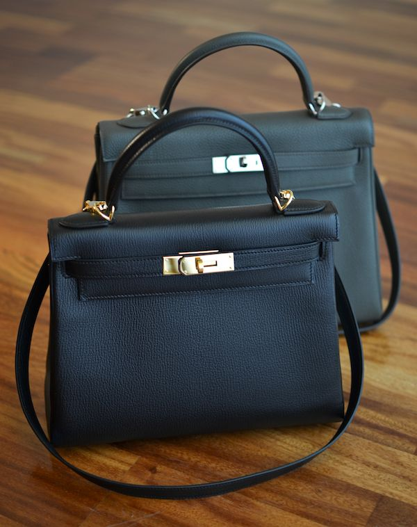 The Hermes Kelly Bag – Sizes and General Tips