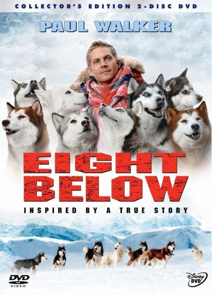 Eight Below (2006) - Click Photo to Watch Full Movie Free Online.