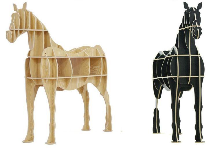 Мебель в виде животных | ART-EL