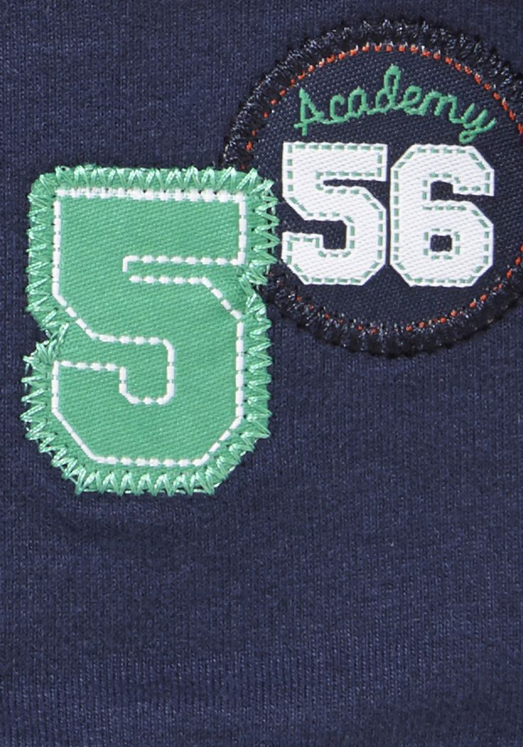 F+F at Tesco boys clothing applique badges